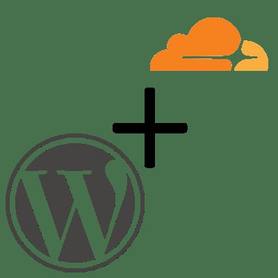 Подключение CloudFlare к WordPress блогу