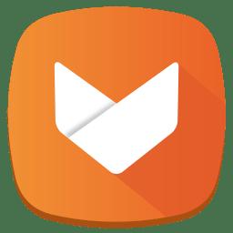 HaD в Aptoide с первым обновлением
