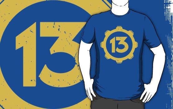 Fallout 13 — Советы